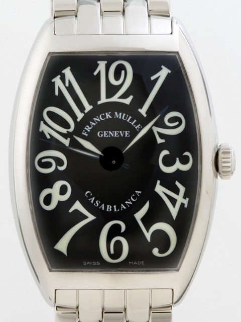 cheap for discount d46e3 ba6a8 FRANCKMULLER 6850CASA - BreguetCamera