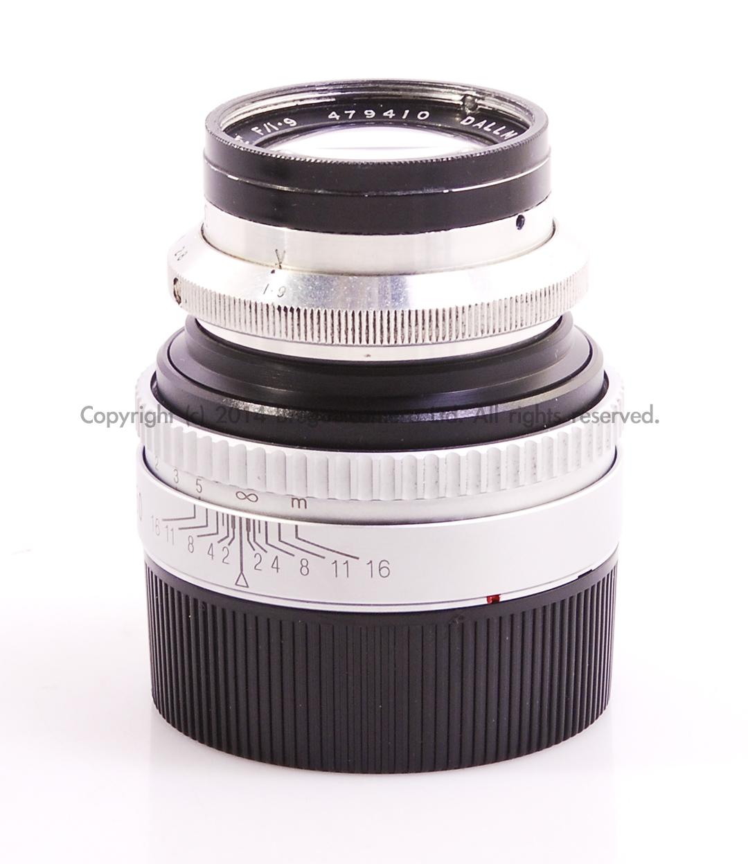 癹f�i)��&9�9.�_出售 95新 其它相机 【英国电影镜王】 dallmeyer super-six